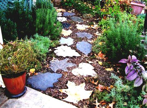 Rock Gartengestaltung by Gartengestaltung Ideen 75 Romantische Und Kreative