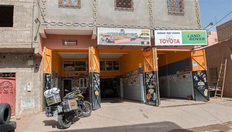 garage rabat garageiriki africa morocco atlas rally 4x4