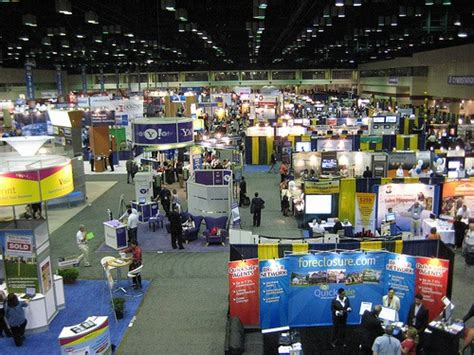 recent events trade show internet 7 tips to market your business effectively at trade shows