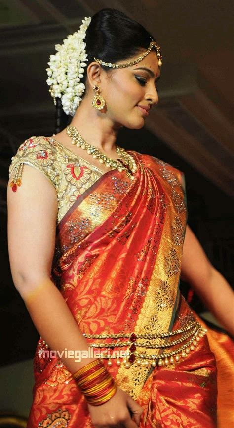 on pinterest saree blouse south indian bride and bridal sarees 77 best images about south indian bride styles on