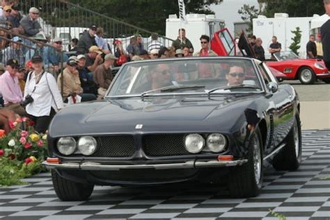 iso rivolta gt pictures photo