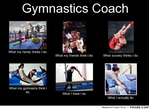 Gymnastics Memes - the gallery for gt funny gymnastics memes