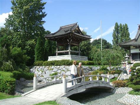 japanischer garten bochum vdla im dbb an der ruhr universit 228 t bochum