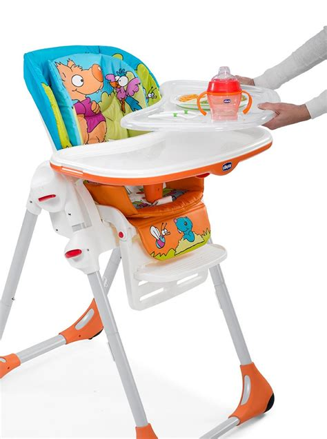 Chicco Polly 2 In 1 Wood Friends chicco new polly 2 in 1 highchair wood friends polly 2 in