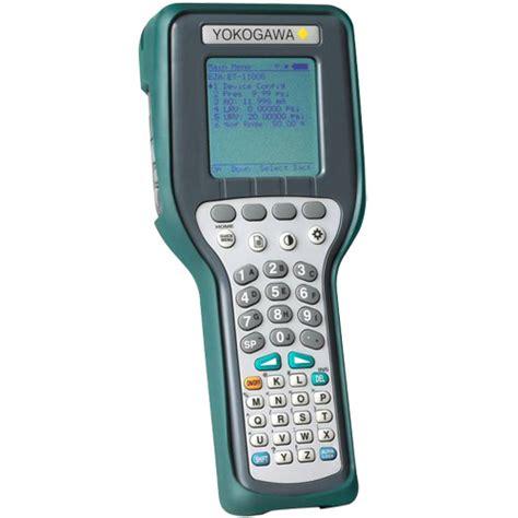 Yokogawa Yhc4150x Portable Hart Communicator