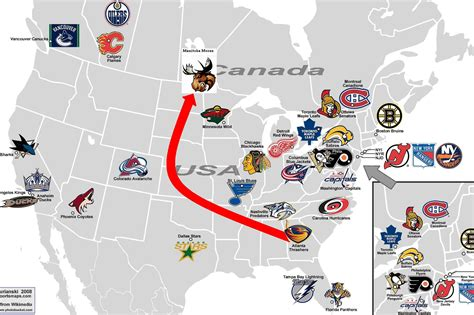 canadian hockey map thrashers sale to true sports officially announced