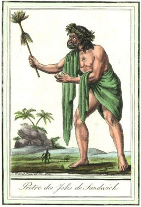 Kahuna Priest a hawaiian historian hawaiian kahuna