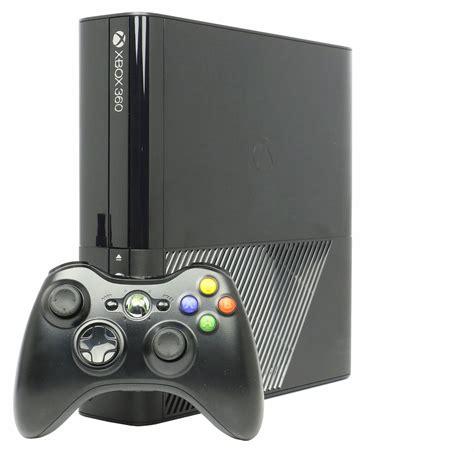 new xbox 360 console new microsoft xbox 360 e 4gb console what s it worth