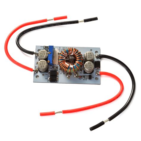 Step Up Module Power Supply 250 Watt 10 50 V Plat Aluminium 1 dc dc boost converter step up 250w 10a 8 5 48v to 10v 50v power supply te636 ebay