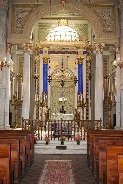 Interior Of A Synagogue by Discover And Save Creative Ideas