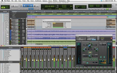 Pro Tools 9 Original Win Osx recording bracken audio winchester va