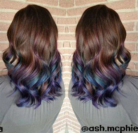 the latest brown ombre hair colors at blog vpfashion vpfashion top 20 hair color ideas for brown black hair you vpfashion