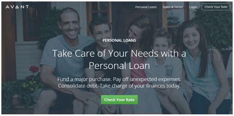 avant loan reviews avant reviews get all the facts before getting an avant