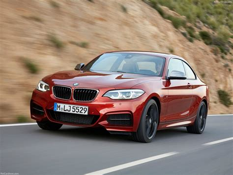 Bmw 1er Coupe 2018 by Bmw M240i Coupe 2018 Picture 11 Of 36