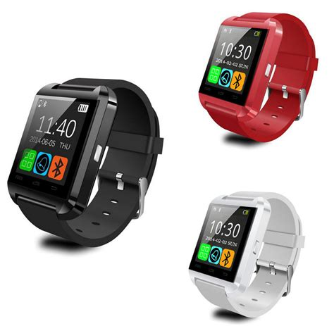 Smartwatch U Uwatch U8 Smartwatch Review A Cheap Smartwatch