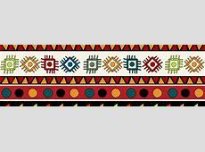 African Patterns   Wall Art Prints B