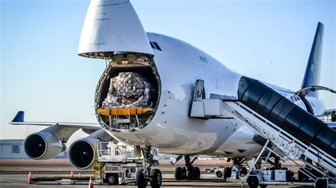 intravelreport air cargo demand continues negative 2019 trend