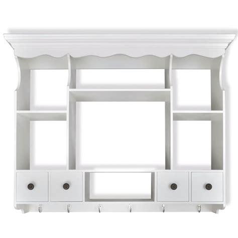 white wall storage cabinet white wooden kitchen wall cabinet vidaxl com