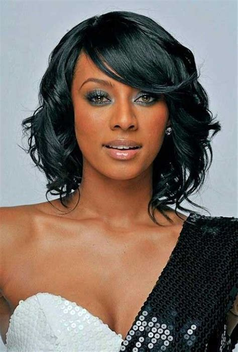 blackwomen short bob body wave hair styles 25 bob hairstyles black women bob hairstyles 2017