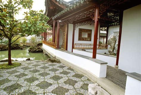 Chinese Garden Photos, Design, Ideas, Remodel, and Decor