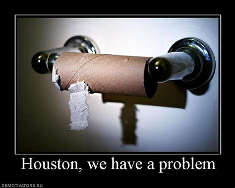 Do We Have A Problem Meme - 904168 houston we have a problem world of dtc marketing com