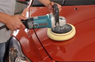 Washing Car Upholstery Car Polishing Amp Waxing How To Polish A Car Cleanipedia