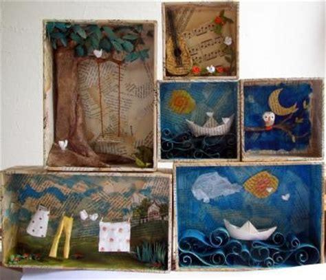25 Best Ideas About Dioramas On Pinterest Shadow Box   the 25 best ideas about shadow box art on pinterest tin