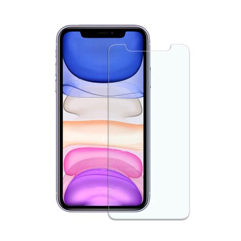 axessorize tempered glass screen protector iphone xr