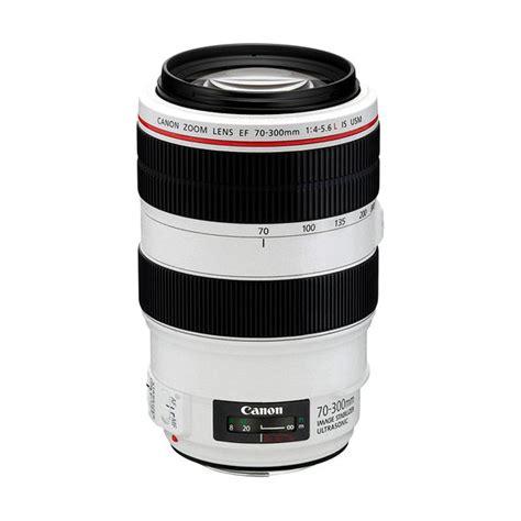 Lens Ef 70 300mm F 4 5 6 L Is Usm jual canon ef 70 300mm f 4 5 6 l is usm harga