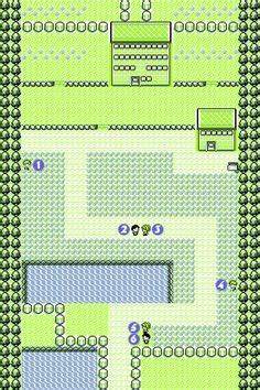 pokemon y route 6 pok 233 mon red and blue unknown dungeon strategywiki the