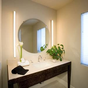 side lights for bathroom mirror modern bathroom lighting at interior deluxe com