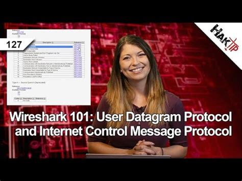 wireshark tutorial for beginners in hindi internet control message protocol