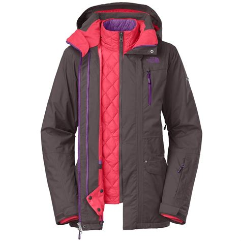Tnf S Thermoball Jacket the thermoball triclimate jacket s evo