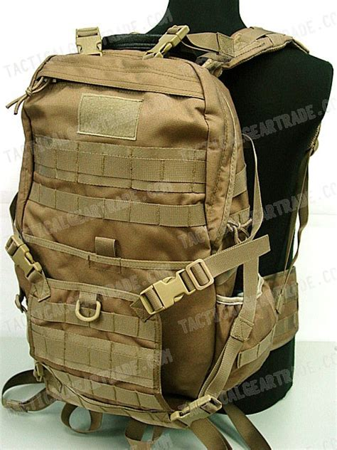Backpack Mithril Aeron Series Brown molle patrol series rifle gear backpack coyote brown for 44 09 tacticalgeartrade