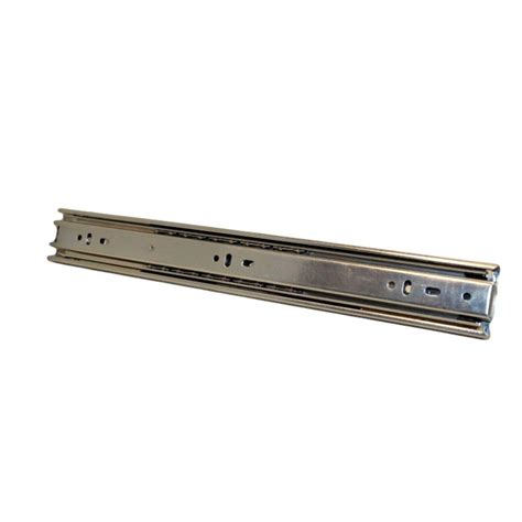 12 in steel bearing extension drawer slide 20