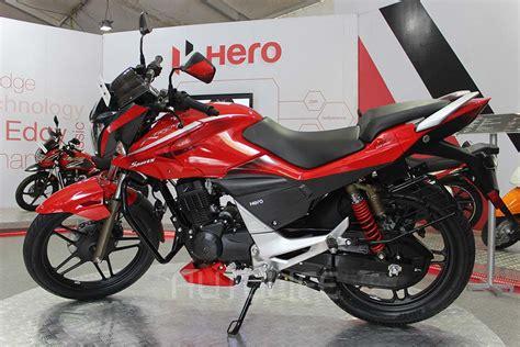 2014 NADA Auto Show LIVE: HERO MOTOCORP   AutoLife Nepal