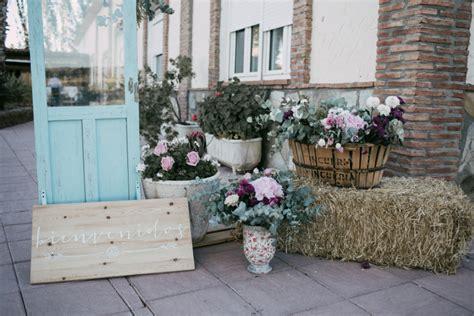decoracion floral iglesia boda decoraci 243 n floral para bodas flores en el columpio