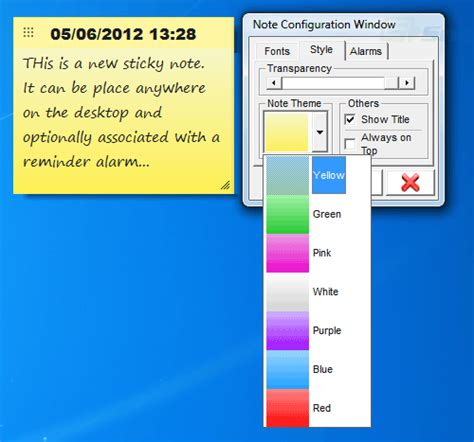 from the desk of sticky notes 7 sticky notes sticky notes for your desktop