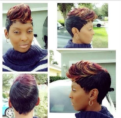 cute 27 piece weave hairstyles cute 27 piece bobs short cuts pinterest