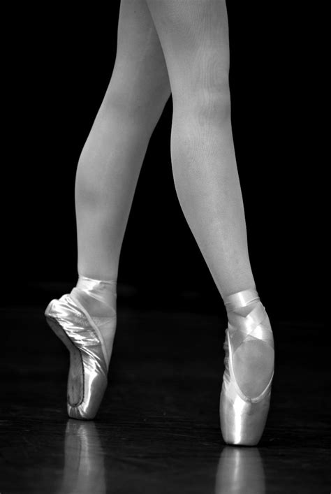 black and white photography ballet shoes quotes