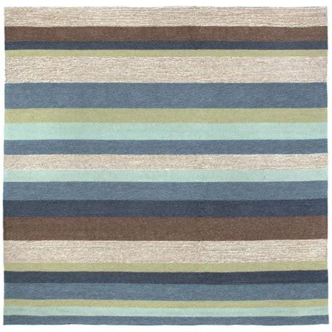 ravella rug trans liora manne ravella stripe indoor outdoor rug blue 8 sq