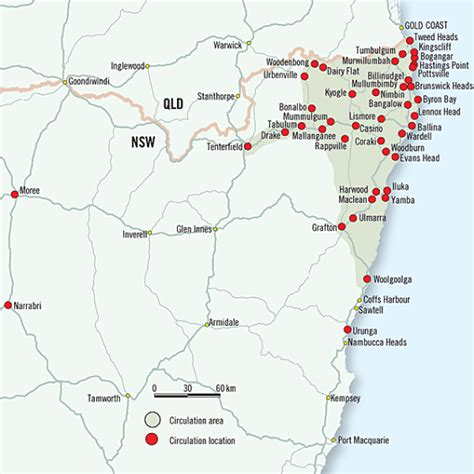 northern new south wales rural weekly northern nsw