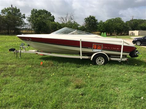 capri boat trailer lights bayliner capri 1850ss boat for sale from usa