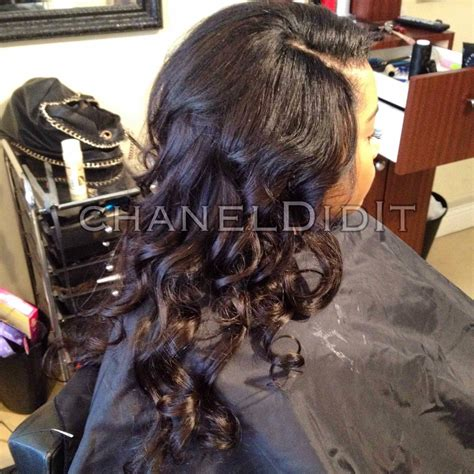 malaysaian braidless sew in shops chicago braidless sew in in 60620 bald spot after the braider