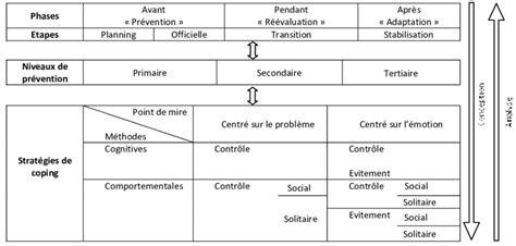 Grille D Observation Comportementale by Grille D Observation Et D Analyse Des Strat 233 Gies De Coping