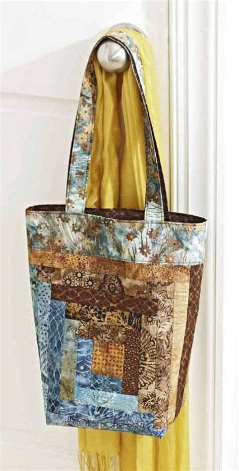 Handmade Bag Pattern - 38 best patchwork bag patterns images on bags