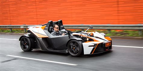 Ktm Sports Car Price 2017 Ktm X Bow Review Caradvice