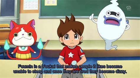 anime free full episodes watch youkai watch episode 1
