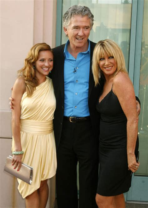 patrick duffy and suzanne somers christine lakin patrick duffy suzanne somers sitcoms