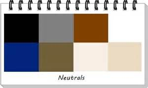 neutrals and universal colors what are neutrals what